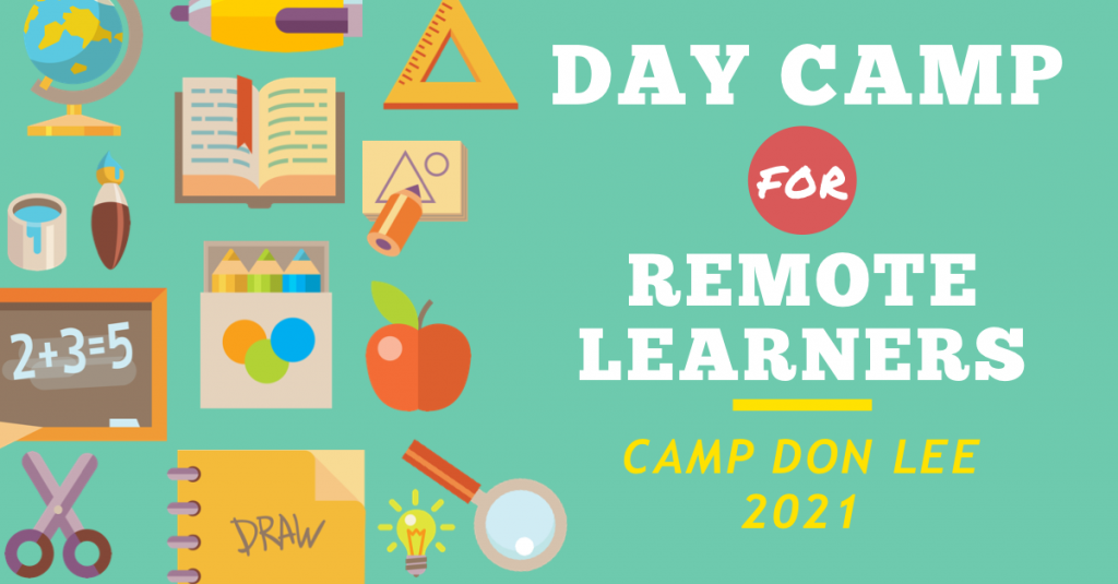 Don Lee - Remote Learners 2021 1